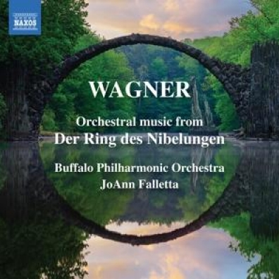 Richard Wagner: Orchestral Music From The Ring