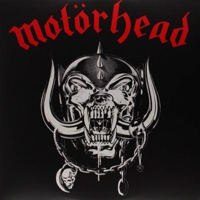 Motorhead (Моторхед): Motorhead