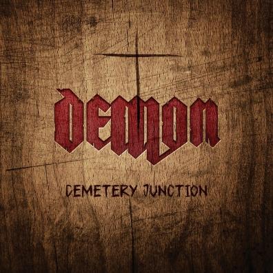 Demon: Cemetery Junction