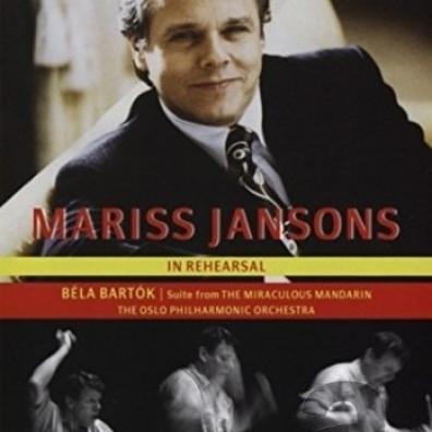 Béla Bartók (Бела Барток): Mariss Jansons In Rehearsal
