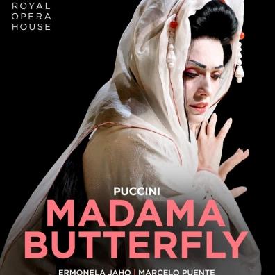 Giacomo Puccini (Джакомо Пуччини): Puccini: Madama Butterfly