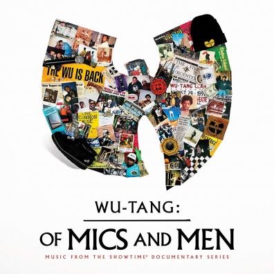Wu-Tang Clan (Ву Танг Клан): Of Mics and Men