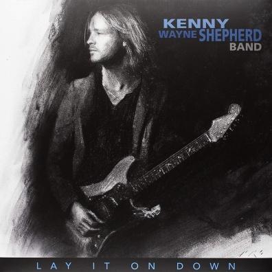 Kenny Wayne: Shepherd Lay It On Down