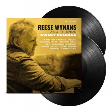 Reese Wynans: Sweet Release