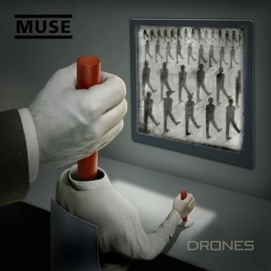 Muse (Мьюз): Drones