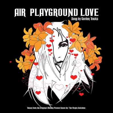 Air (Айр): Playground Love