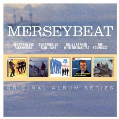 Original Album Series: Merseybeat