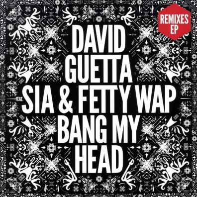 David Guetta (Дэвид Гетта): Bang My Head Remixes Ep