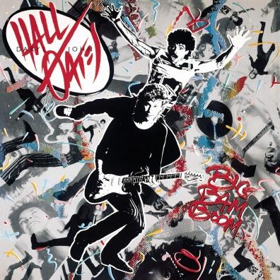 Daryl Hall (Дэрил,Холл): Big Bam Boom