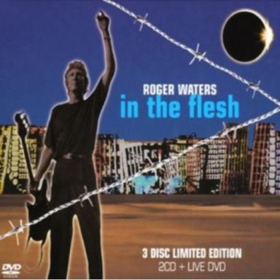 Roger Waters (Роджер Уотерс): In The Flesh