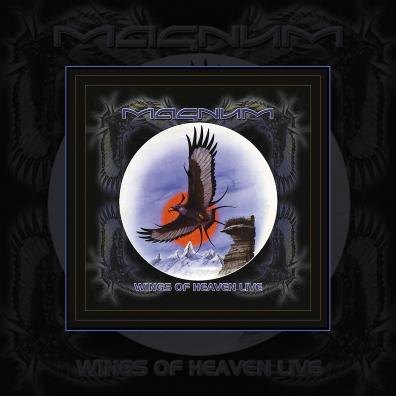 Magnum (Магнум): Wings Of Heaven Live
