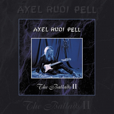 Axel Rudi Pell: The Ballads II