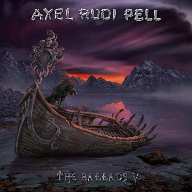 Axel Rudi Pell: The Ballads V