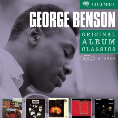George Benson (Джордж Бенсон): Original Album Classics