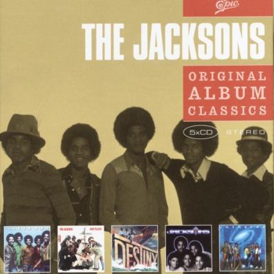 The Jacksons (Зе Джексон Файв): Original Album Classics