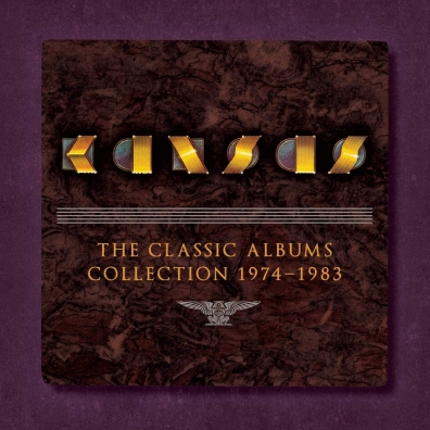 Kansas: The Complete Albums Collection