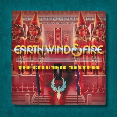 Earth, Wind & Fire (Ерс Винд энд Файр): The Columbia Masters