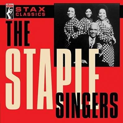 The Staple Singers (Зе Стапле Сингерс): Stax Classics