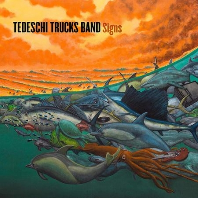 Tedeschi Trucks Band (Тедетчи Тракс Бэнд): Signs