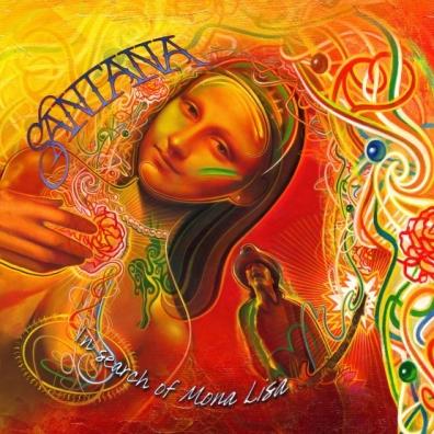 Santana (Карлос Сантана): In Search of Mona Lisa