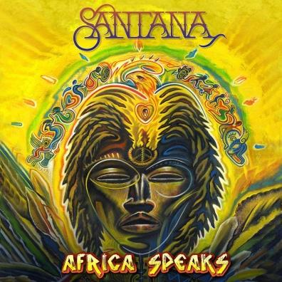 Santana (Карлос Сантана): Africa Speaks