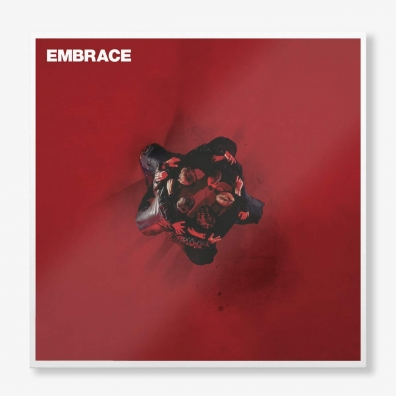 Embrace (Эмбрейс): Out Of Nothing