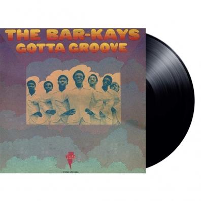 The Bar-Kays: Gotta Groove