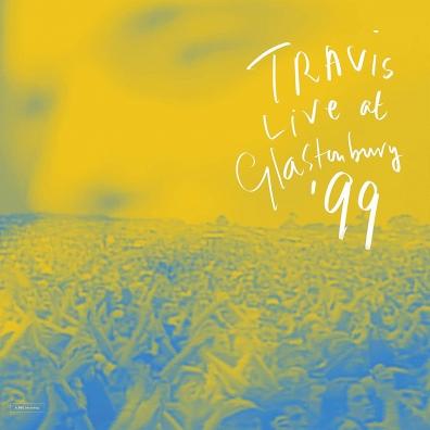 Travis (Травис): Live At Glastonbury '99