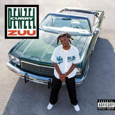 Denzel Curry (Дензел Карри): ZUU