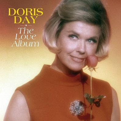 Doris Day (Дорис Дей): The Love Album
