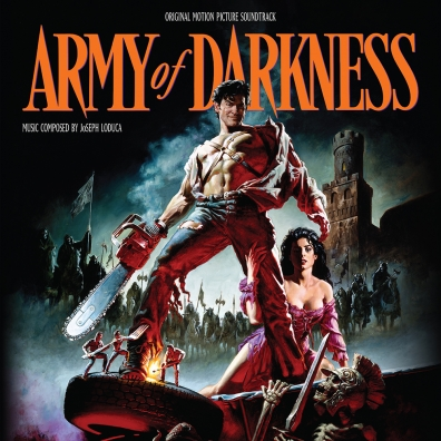 Army of Darkness (RSD2020)