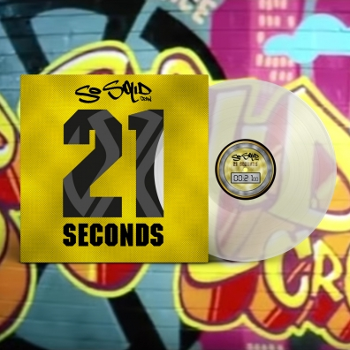So Solid Crew: 21 Seconds EP (RSD2020)