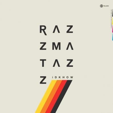I DONT KNOW HOW BUT THEY FOUND ME: RAZZMATAZZ