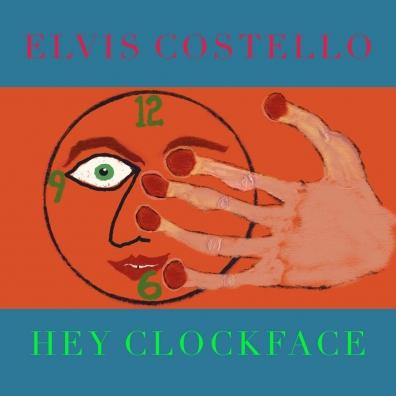 Elvis Costello (Элвис Костелло): Hey Clockface