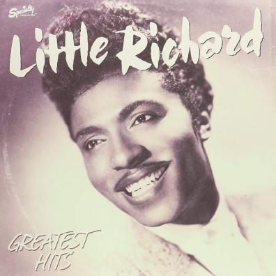 Little Richard (Литтл Ричард): Greatest Hits