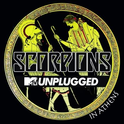 Scorpions (Скорпионс): MTV Unplugged In Athens