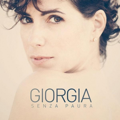 Giorgia (Джорджиа): Senza Paura