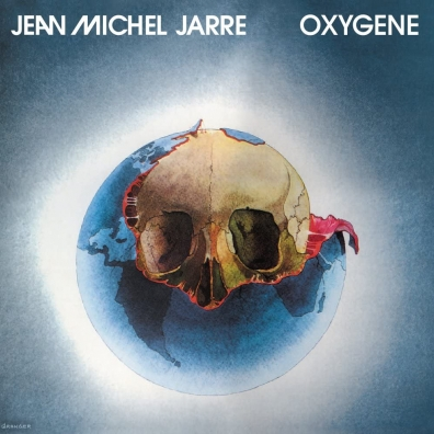Jean-Michel Jarre (Жан-Мишель Жарр): Oxygene