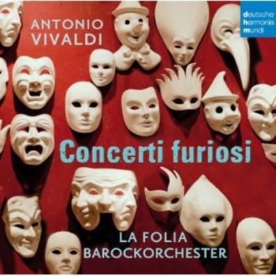 Concerti Furiosi