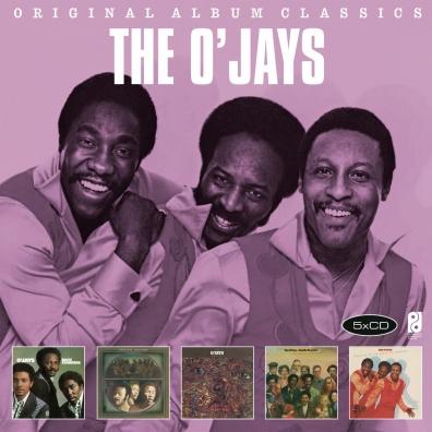 The O'Jays: Original Album Classics