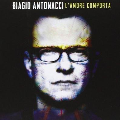 Biagio Antonacci (Бьяджо Антоначчи): L'Amore Comporta