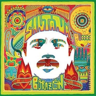 Santana (Карлос Сантана): Corazon
