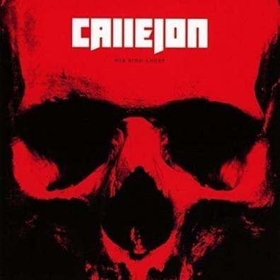 Callejon (Каллейон): Wir Sind Angst