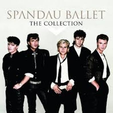Spandau Ballet (Спандау Баллет): The Collection