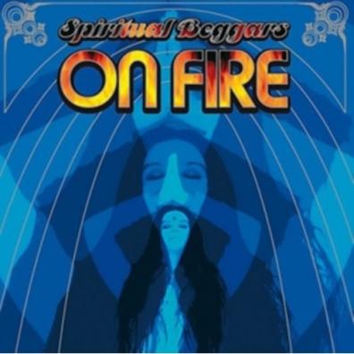 Spiritual Beggars (Спиритуал Беггарс): On Fire
