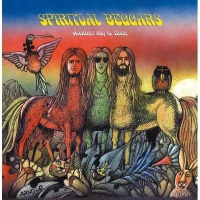 Spiritual Beggars (Спиритуал Беггарс): Another Way To Shine