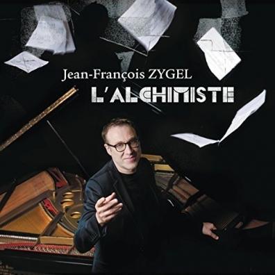 Jean-Francois Zygel (Жан-Франсуа Жиже): L'Alchimiste