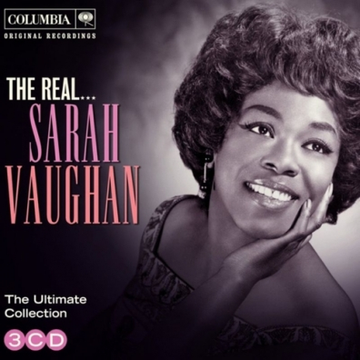 Sarah Vaughan (Сара Вон): The Real... Sarah Vaughan