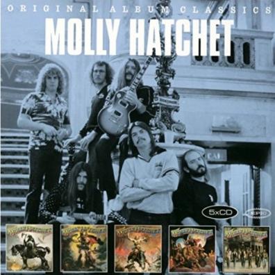 Molly Hatchet (Молли Хатчет): Original Album Classics