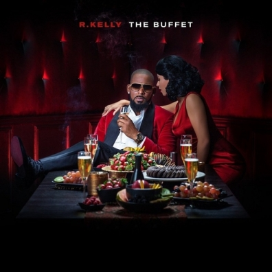 R. Kelly (Ар Келли): The Buffet